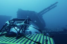 Bikini Atoll: Into the Atomic Abyss – Exploring the Wrecks Of WW2 Nuclear Testing Ships (Watch)