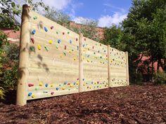 Freestanding Bouldering Traverse wall