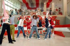 """How Well Do You Remember """"High School Musical"""""""