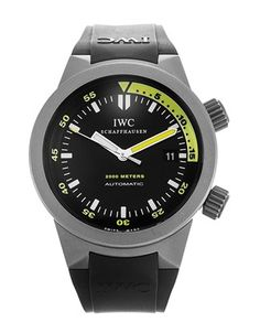 e6f764ff31d 40 Best IWC Watches images