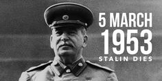 Leader of the Soviet Union. Joseph Stalin is one of the most blood-thirsty, most powerful and feared dictators in the history of the world. Joseph Stalin, Soviet Union, World History, Russia, March, History Of The World, Mars