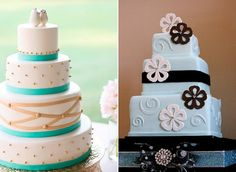 Blue-Wedding-Cake-Ideas_30 I like quite a few of these designs.