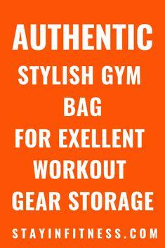 354 Best Gym Bags for Men images  480b4c739884d