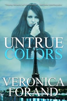 Untrue Colors Sale Alert - http://roomwithbooks.com/untrue-colors-sale-alert/