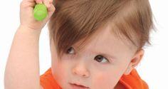 Baby Haarpflege
