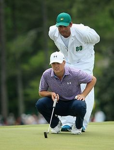 19 Things You Should Know About Jordan Spieth : Golf Digest