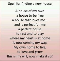 Love my house now. Just in case. Wiccan Spell Book, Wiccan Witch, Magick Spells, Witch Spell, Luck Spells, Hoodoo Spells, Spell Books, Wiccan Art, Wicca Witchcraft