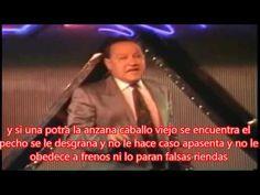 CABALLO VIEJO ROBERTO TORRES