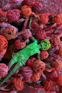 Holly Celebration, India