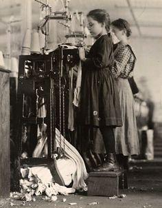 1900 - Filatures - USA