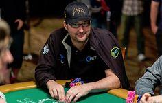 Wsop 2015: Phil Hellmuth stanotte per il 14esimo braccialetto e il 54esimo final table