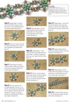 0d51752ccaaeec6b33d5befd8e1ce4cf--jewelry-patterns-beading-patterns.jpg (736×1042)