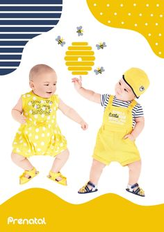 #Newborn #SS16 collection see more on www.prenatal.it