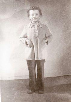 Colette Rothschild Freudmann | Remember Me: Displaced Children of the Holocaust
