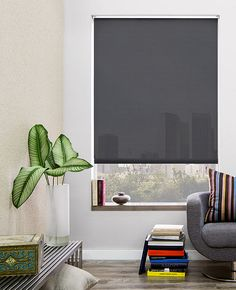 1000 Ideas About Roller Shades On Pinterest Hunter Douglas Roller Blinds And Window Treatments