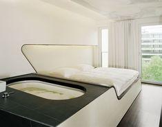 Hotel Q von GRAFT Berlin - Los Angeles - Beijing | Hotels