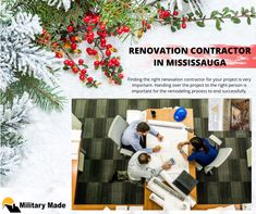 Our team of Renovation contractor in Mississauga ensures to deliver superior quality of work in every renovation project. Call at now. Superior Quality, Military, Projects, Log Projects, Blue Prints, Army, Military Man, Military Personnel