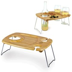 New York Mets Wooden Lunch Table/Tray - Mesavino