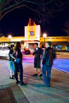 The Oklahoma Gazette recently did a fantastic article about the revitalization of the Plaza District. It's well worth the read.