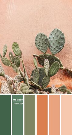 Color Schemes Colour Palettes, Green Color Schemes, Color Combos, Interior Color Schemes, Interior Paint Palettes, Colour Combinations Interior, Pantone Colour Palettes, Color Trends, Green Colour Palette