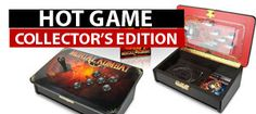 Hot Game Collector's Editions!!