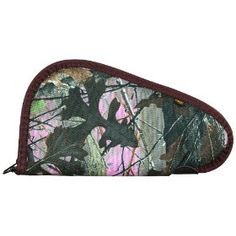 pink camo gun case for when daddy gets me the hand gun ive been whining about