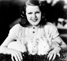 Lana Turner, 1938