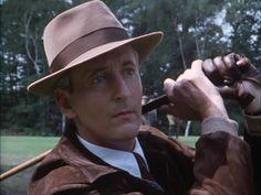 Golfing Hastings!