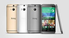 HTC One - - Gunmetal Gray (T-Mobile) Smartphone for sale online Htc One M8, Mobile Smartphone, Android Smartphone, Top 5 Smartphones, Android 4.4, Boost Mobile, Mobile Mobile, Mobile Phones, Phone Plans