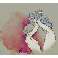 el placer de desnudarte pareja
