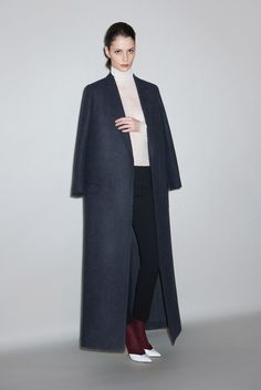 Céline Pre-Fall 2011 - Collection - Gallery - Style.com