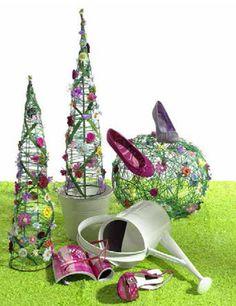 Creation Vetrina: Idee Vetrine Primavera: Enjoy Spring & Outdoor Living