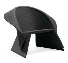 Meteria - Coat Easy Chair by Fredrik Farg