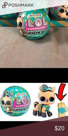 Sonstige Babypuppen Surprise ❣︎ Posh ❣︎ Bling Serie Puppen Brave L.o.l