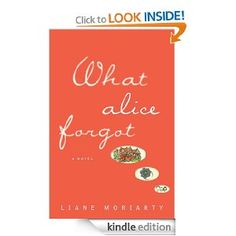 I had to keep reading to see if Alice remembered her life and if she got her happy ending!