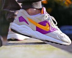 Nike Air Skylon -Sneakerzimmer