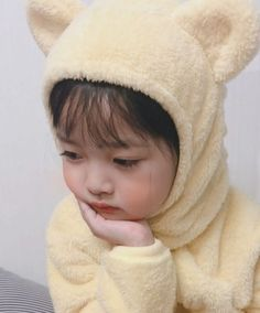 Cute Baby Meme, Cute Baby Boy, Cute Little Baby, Cute Memes, Little Babies, Cute Kids, Little Girls, Cute Asian Babies, Korean Babies
