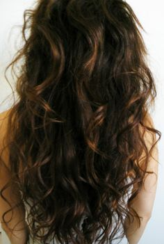 No heat curls Overnight hairstyles Wavy hairstyles while you sleep