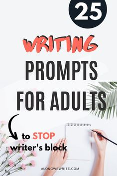 Beat writers block with these 25 writing prompts including genres like sci-fi/fantasy, young adult, horror, and more. #writersblock #writingprompts The Last Movie, The Last Song, Writing Resources, Writing Prompts, Create Your Own World, Writing About Yourself, 100 Words, Movie Couples, Writers Write