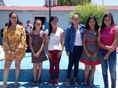 Eligen a la Reina estudiantil 2017 de la Federal Vicente Guerrero