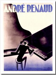 Paul Colin, André Renaud