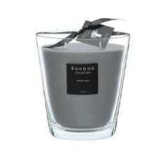 Discover the Baobab Collection Scented Candle - White Rhino - 16cm at Amara