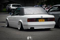 BMW e30 #e30 #325i #BMW
