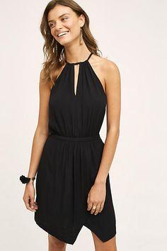 Livia Halter Dress - anthropologie.com