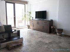 Travertine, Granite, Natural Stones, Room Decor, Decorating, Living Room, Inspiration, Design, Decor