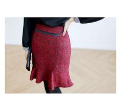 Korea womens shopping mall [styleberry] Lux Bokasi Tenerife Plum Skirt / Size : S,M,L / Price : 40.40 USD #dailylook #dailyfashion #fashionitem #bottom #skirt  #styleberry  http://en.styleberry.co.kr/ http://cn.styleberry.co.kr/ http://www.styleberry.jp/
