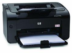 Amazon.com: HP LaserJet Pro P1102w: Electronics