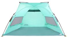 Saratoga Automatic Outdoor Instant Quick Setup Camping Fishing Hiking Picnicing UV Protection Lightweight Waterproof Sun Shelter Family Beach Tent Saratoga Blue Large * Check out the image by visiting the link. Best Tents For Camping, Tent Camping, Camping Gear, Camping Cabins, Beach Camping, Camping Essentials, Hiking Gear, Beach Trip, Pop Up Beach Tent