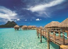 Pearl Beach Resort, Bora Bora