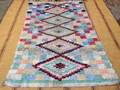 Tribal & Nomad Carpet